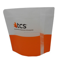 colorful cheap gift bags /plastic food packaging bag