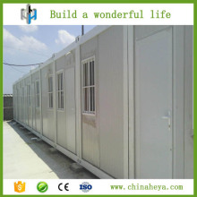 HEYA INT'L chinese prefabricated 40 ft sea cargo container home for sale