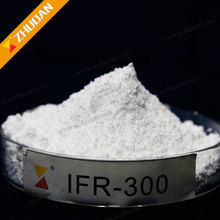 PP/PE fire retardant chemicals powder for fabrics and textiles