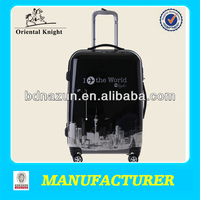 Hard Case Luggage Bag Suitcase Travel