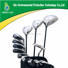Titanium Alloy Full Golf Iron Set forged or Stainless steel