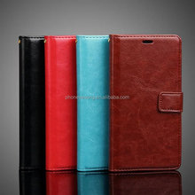 For Xiaomi Note2 Note3 Note Case Card Slot Photo Frame Stand Cover Retro Flip Wallet Leather Case