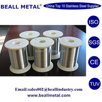 16 Gauge Stainless Steel Wire (14 Years' Manufacturer)