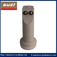 Quality Premium Yes FTA(Free To Air) Low Noise Amplifier HD Ku Bnad LNB