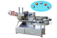 Ball type lollipop production line| Automatic lollipop candy making machine