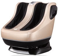Advance Kneading Pushing Infrared Blood Circulation Foot And Leg Massager (RT-1889)