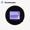 Digital Round DC 8 48V Counter