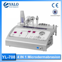 CE Certification and Microdermabrasion Machine Type aquapeel