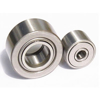 Original Import NUTR series needle roller bearing NUTR40110-B with Cam Follower