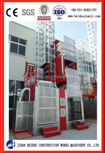 outdoor lift elevators for commercial building