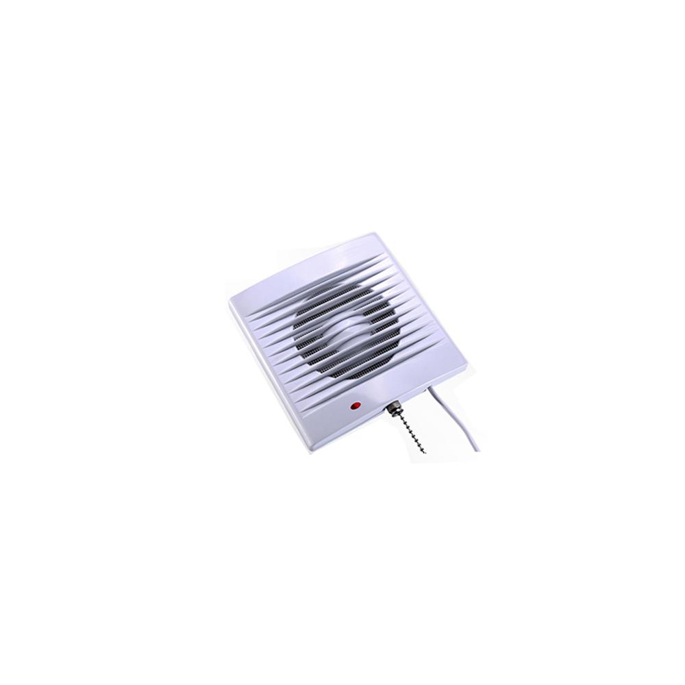 4 Inch 18W Wall Mounted Bathroom Exhaust Fan