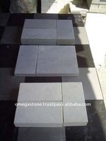 Indonesia Natural Stone Paving Blocks for Exterior Use