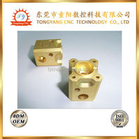 Provide Custom Industrial Mechanical Parts Fabrication