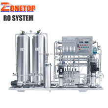 Factory Directly Sale Industrial Water Filter/Water Treatment System Philippines