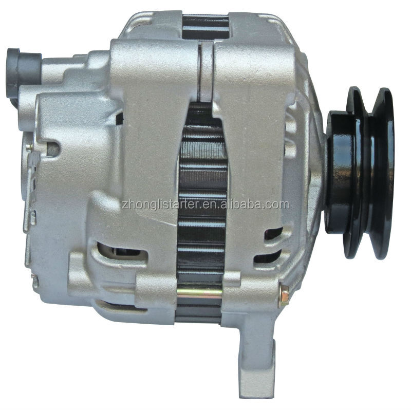 12V uesd car alternator for mercury topaz E83Z10346A
