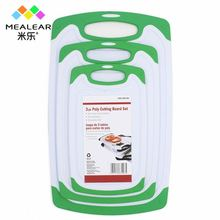 Reliable Silicone host sales cutting board