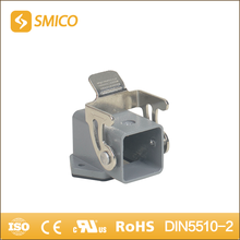 SMICO Import China Products Heavy Duty Brass Connectors Housings Kitchen Hood
