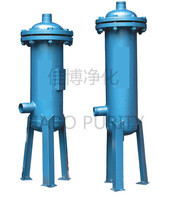 air and water separator for industry use
