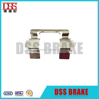 brake pad clips for American car D913