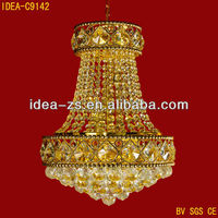 decorative ceiling fans design lamp crystal luxury chandelier turkey pendent light
