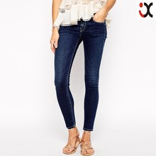 pictures sexy jeans women jeans leggings tights with low rise waistJXH134
