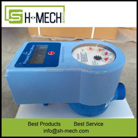 Liquid Sealed High reliable Water Meter (DN15 20 25mm)