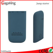 Car battery booster charger 5400mah Great sale in alibaba Booster Cable