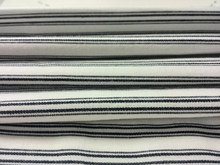 strip pattern flimsy yarn dyed 100%cotton fabric
