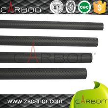 2017 factory directly industrial 3k carbon fiber hiking crutches professionally