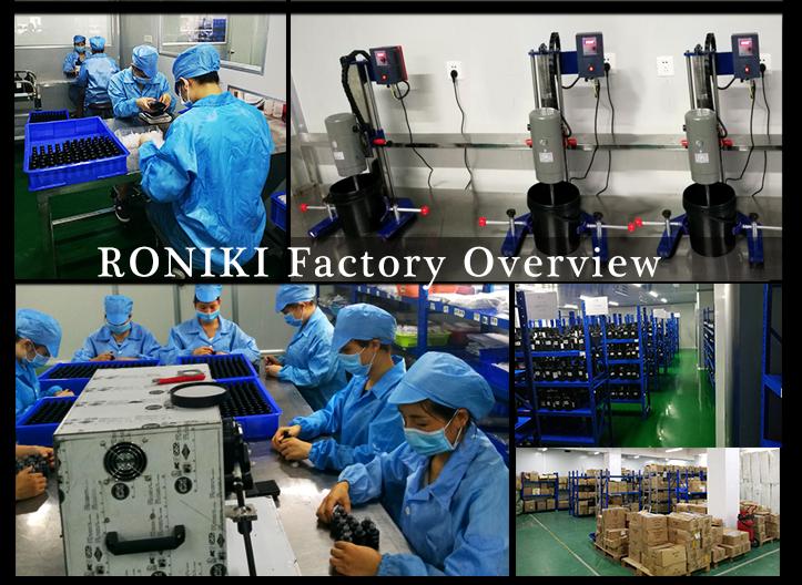 Professionnel en gros 119 couleurs usine couleur gel avec 7.3 ml