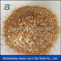 Hot sale well drilling application gold mica scrap