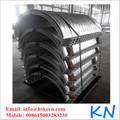 Supply bridge prestressed metal corrugated culvert pipe metal corrugated pipe in the prestressed metal bellows