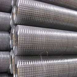 cheap rolled stainless steel ss304 welded wire mesh 1 inch