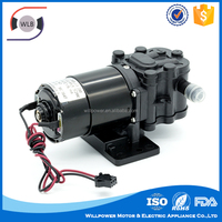 High efficiency best quality water pumps self-priming / Garden micro pump