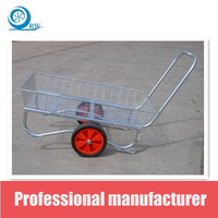 Small luggage cart