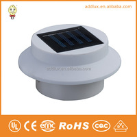 2W SMD Solar Power LED Lamp for Garden Lighting