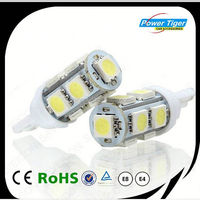 wholesale price 9smd 5050 car bulb h6w