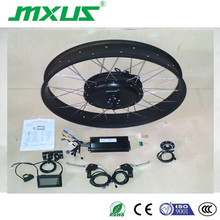 High torque rpm gear motor kits for bike