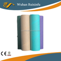 Hot sale Eco-friendly And Breathable non woven fabric rolls