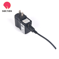 Customized AC/DC 5v 0.5A USB mobile phone charger Switching Power Adapters manufacture in china supplier