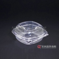 good quality wholesale pet disposable plastic apple box