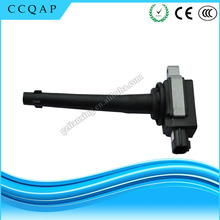 2016 Hot selling high performance car spare parts cheaper price auto pencil ignition coil pack 22448-ED800 for Tidda Sentra
