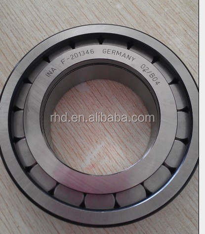 High Precision F-56718 Cylindrical roller bearings F-56718.NUP