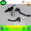 hot sale clutch brake lever for dirt bike pit bike racing bike motorcycle