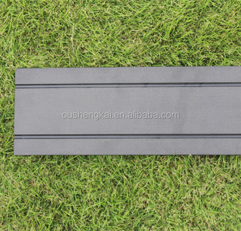 Outdoor wall board wpc board 177*31mm