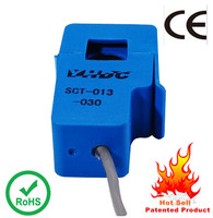 SCT013 split core current transformer ferrite core current sensor