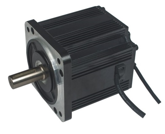 DT130BL 130mm 1200W 3000rpm 4.0N.m high performance brushless dc motor