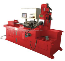 MC-400 Fully automatic cnc tube cutting machine