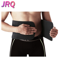 Professional Waist Trimmer Belt Adjustable Back Pain Relief Waist Support With Factory Price