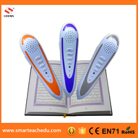 Hot Selling Reasonable Price Digital Holy Quran Read Pen